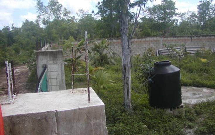 Foto de terreno habitacional en venta en  , maravilla, cozumel, quintana roo, 1051939 No. 03