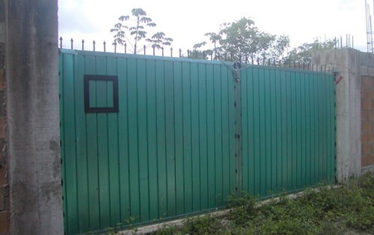 Foto de terreno habitacional en venta en  , maravilla, cozumel, quintana roo, 1051939 No. 07