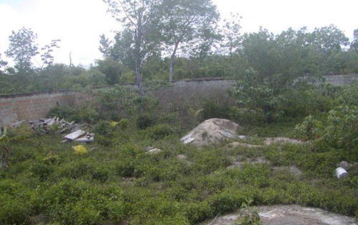 Foto de terreno habitacional en venta en, maravilla, cozumel, quintana roo, 1051939 no 09