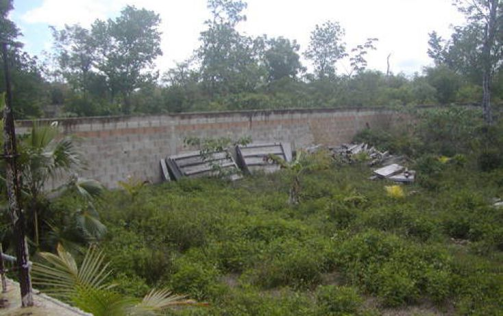Foto de terreno habitacional en venta en, maravilla, cozumel, quintana roo, 1051939 no 10