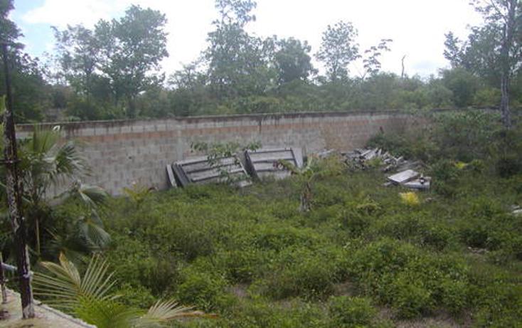 Foto de terreno habitacional en venta en  , maravilla, cozumel, quintana roo, 1051939 No. 10