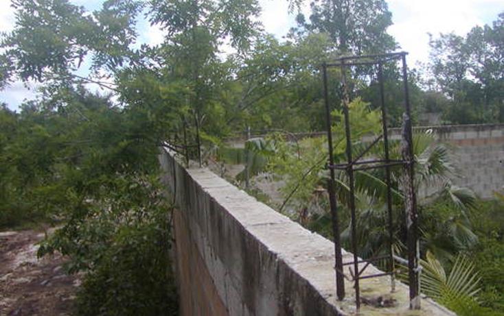 Foto de terreno habitacional en venta en  , maravilla, cozumel, quintana roo, 1051939 No. 11