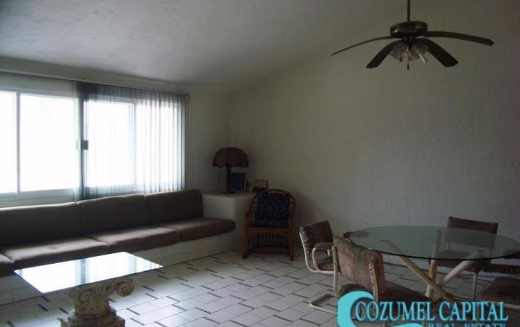 Foto de casa en venta en  #, maravilla, cozumel, quintana roo, 1764280 No. 04