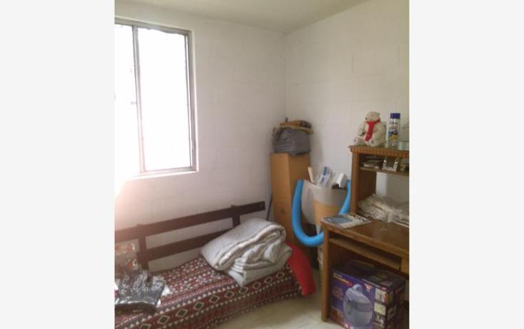Foto de casa en venta en  36, portal ojo de agua, tecámac, méxico, 1352079 No. 02