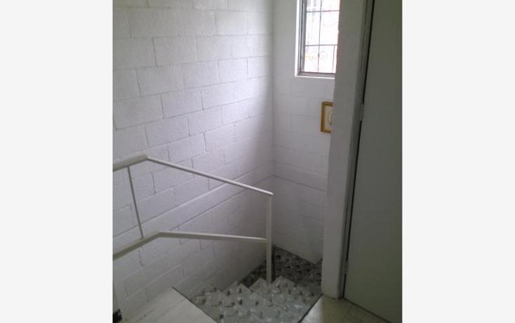 Foto de casa en venta en maravillas 36, portal ojo de agua, tecámac, méxico, 1352079 No. 03