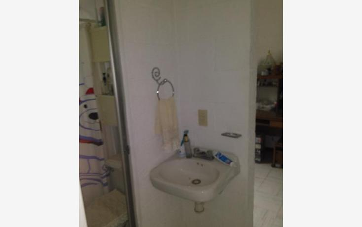 Foto de casa en venta en maravillas 36, portal ojo de agua, tecámac, méxico, 1352079 No. 06