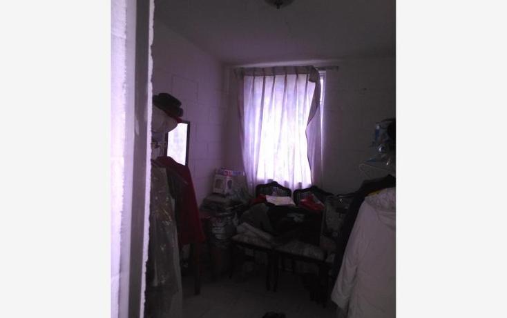 Foto de casa en venta en maravillas 36, portal ojo de agua, tecámac, méxico, 1352079 No. 08