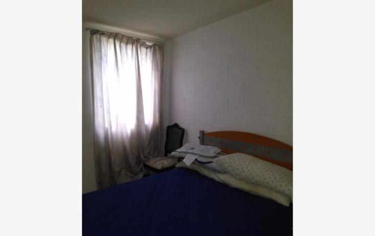 Foto de casa en venta en maravillas 36, portal ojo de agua, tecámac, méxico, 1352079 No. 10