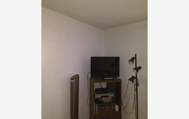 Foto de casa en venta en maravillas 36, portal ojo de agua, tecámac, méxico, 1352079 No. 12