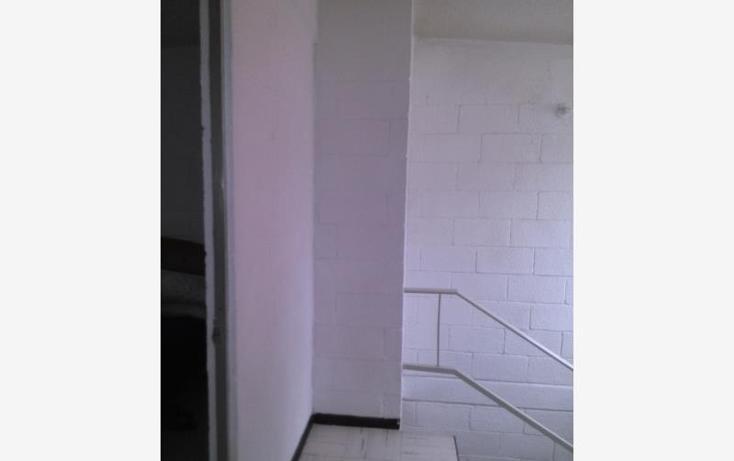Foto de casa en venta en maravillas 36, portal ojo de agua, tecámac, méxico, 1352079 No. 13