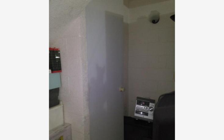 Foto de casa en venta en maravillas 36, portal ojo de agua, tecámac, méxico, 1352079 No. 15