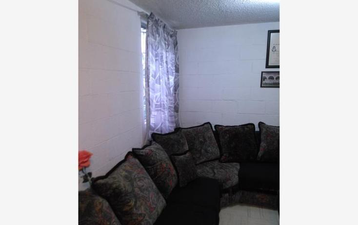 Foto de casa en venta en maravillas 36, portal ojo de agua, tecámac, méxico, 1352079 No. 18