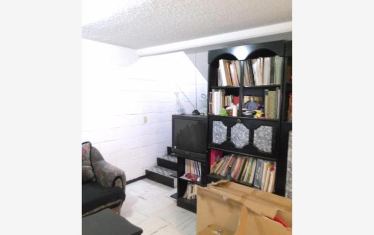 Foto de casa en venta en maravillas 36, portal ojo de agua, tecámac, méxico, 1352079 No. 19
