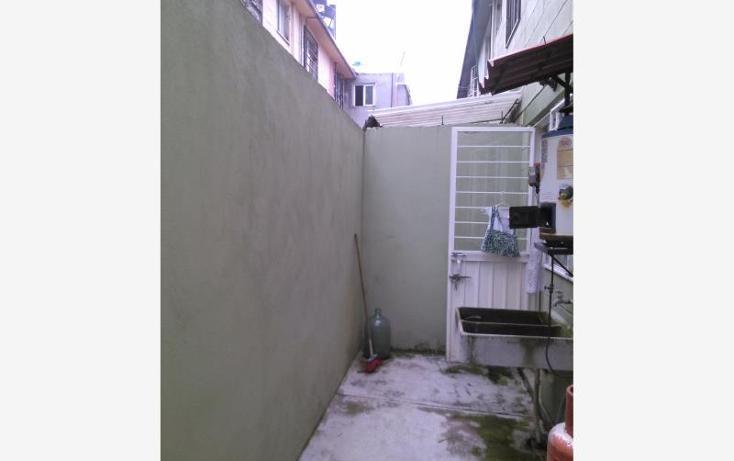 Foto de casa en venta en maravillas 36, portal ojo de agua, tecámac, méxico, 1352079 No. 21