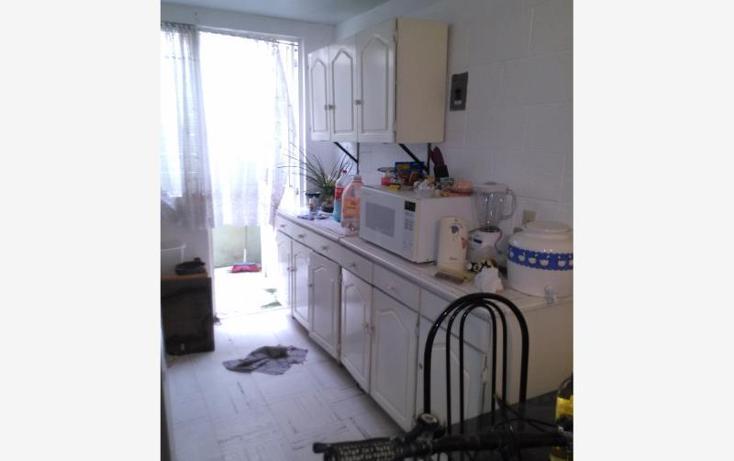 Foto de casa en venta en maravillas 36, portal ojo de agua, tecámac, méxico, 1352079 No. 25