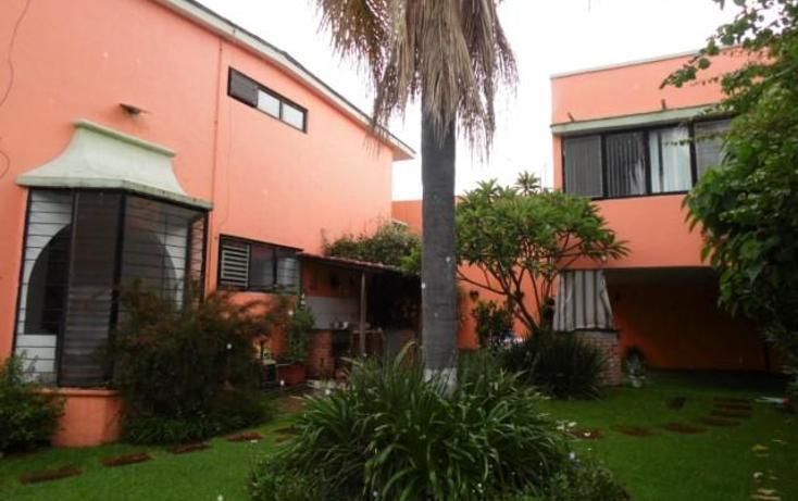 Foto de casa en renta en  , maravillas, cuernavaca, morelos, 1042103 No. 01