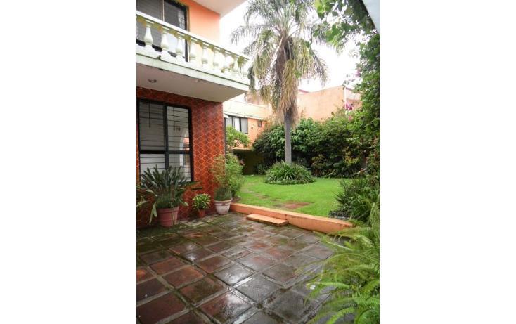 Foto de casa en renta en  , maravillas, cuernavaca, morelos, 1042103 No. 02