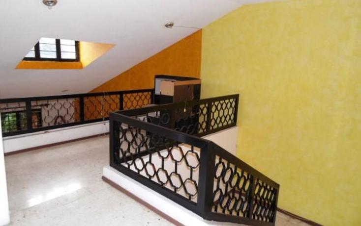 Foto de casa en renta en  , maravillas, cuernavaca, morelos, 1042103 No. 09