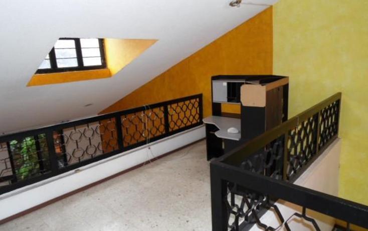 Foto de casa en renta en  , maravillas, cuernavaca, morelos, 1042103 No. 10
