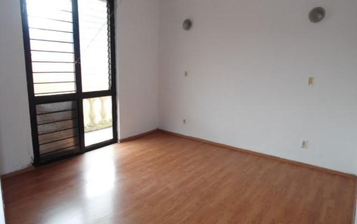 Foto de casa en renta en  , maravillas, cuernavaca, morelos, 1042103 No. 11