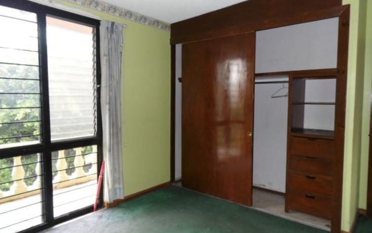 Foto de casa en renta en  , maravillas, cuernavaca, morelos, 1042103 No. 14