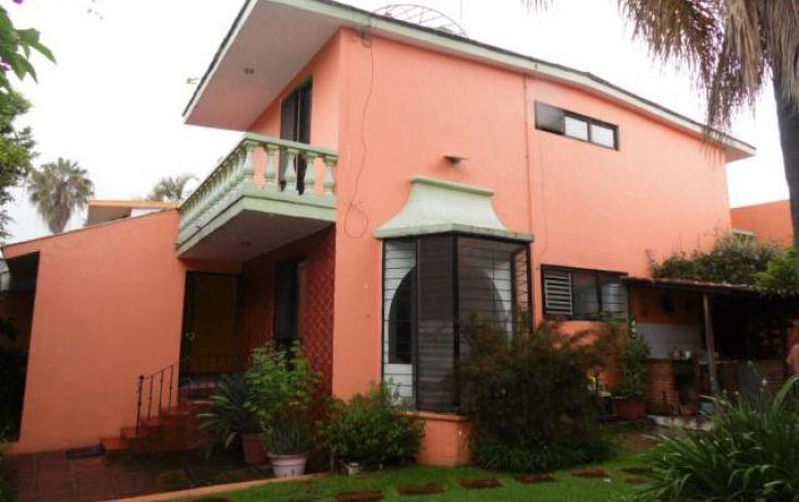 Foto de casa en renta en, maravillas, cuernavaca, morelos, 1042103 no 17