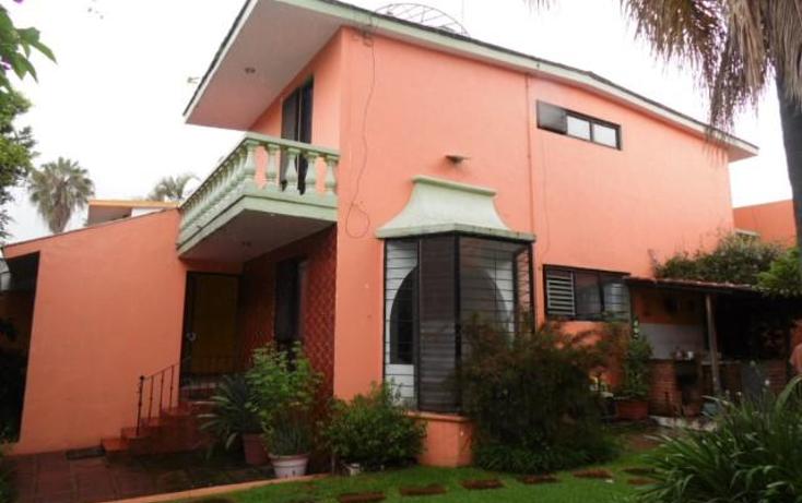 Foto de casa en renta en  , maravillas, cuernavaca, morelos, 1042103 No. 17