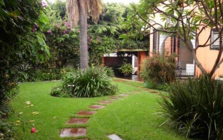 Foto de casa en renta en, maravillas, cuernavaca, morelos, 1042103 no 18