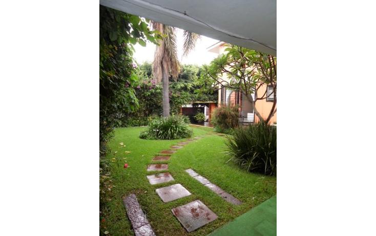 Foto de casa en renta en  , maravillas, cuernavaca, morelos, 1042103 No. 18