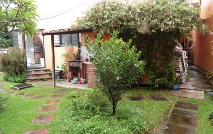 Foto de casa en renta en  , maravillas, cuernavaca, morelos, 1042103 No. 19