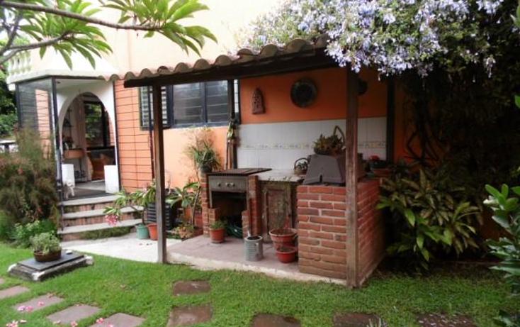 Foto de casa en renta en  , maravillas, cuernavaca, morelos, 1042103 No. 20