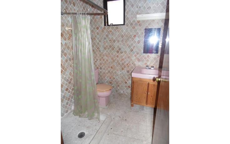 Foto de casa en renta en  , maravillas, cuernavaca, morelos, 1042103 No. 24