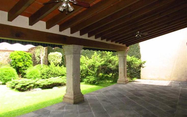Foto de casa en venta en  , maravillas, cuernavaca, morelos, 1045595 No. 06