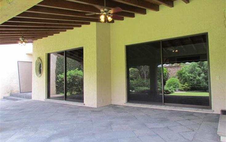 Foto de casa en venta en  , maravillas, cuernavaca, morelos, 1045595 No. 07