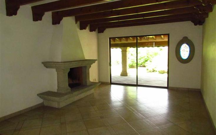 Foto de casa en venta en  , maravillas, cuernavaca, morelos, 1045595 No. 08