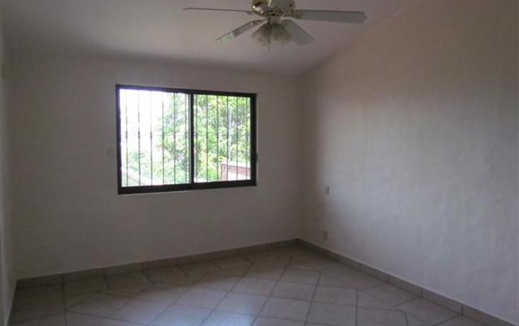 Foto de casa en venta en  , maravillas, cuernavaca, morelos, 1045595 No. 16