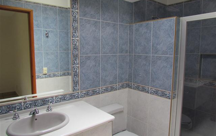Foto de casa en venta en  , maravillas, cuernavaca, morelos, 1045595 No. 17