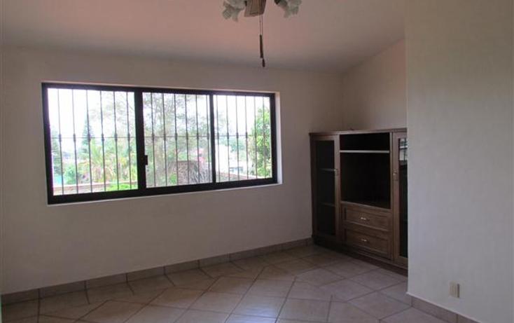 Foto de casa en venta en  , maravillas, cuernavaca, morelos, 1045595 No. 19