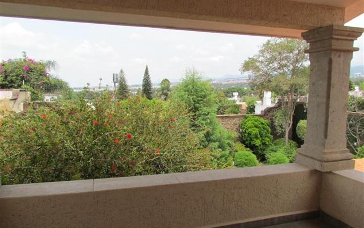 Foto de casa en venta en  , maravillas, cuernavaca, morelos, 1045595 No. 20