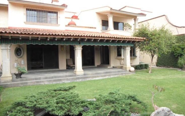 Foto de casa en venta en  , maravillas, cuernavaca, morelos, 1063275 No. 01