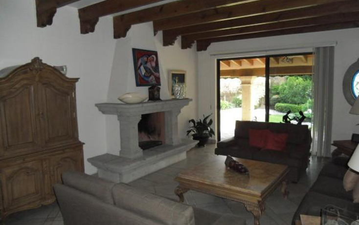 Foto de casa en venta en  , maravillas, cuernavaca, morelos, 1063275 No. 07