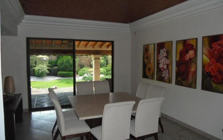 Foto de casa en venta en  , maravillas, cuernavaca, morelos, 1063275 No. 08