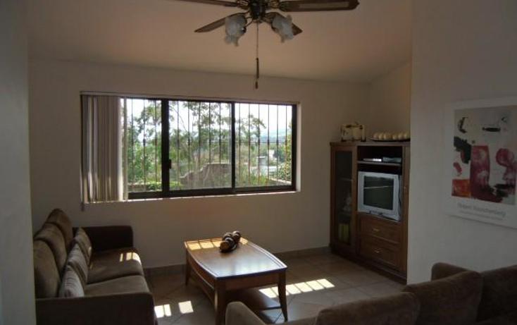 Foto de casa en venta en  , maravillas, cuernavaca, morelos, 1063275 No. 16