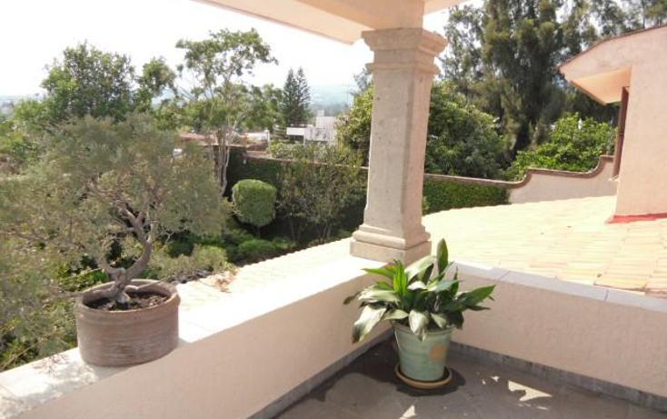 Foto de casa en venta en  , maravillas, cuernavaca, morelos, 1063275 No. 19