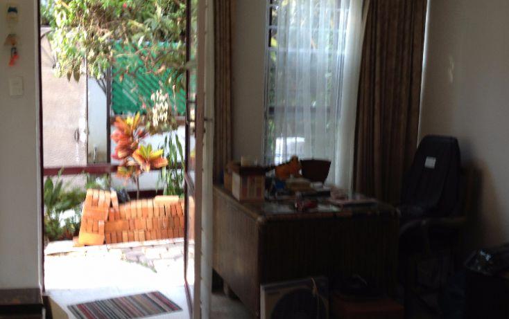 Foto de casa en condominio en renta en, maravillas, cuernavaca, morelos, 1103417 no 02