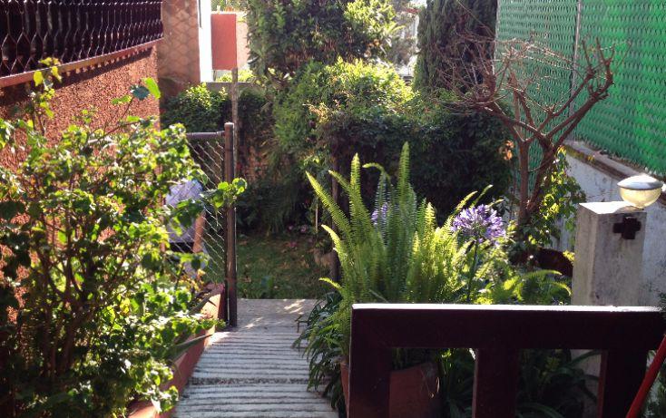 Foto de casa en condominio en renta en, maravillas, cuernavaca, morelos, 1103417 no 10