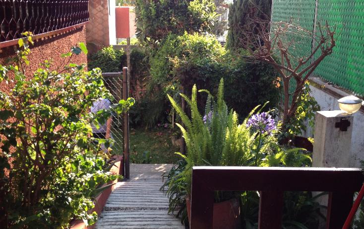 Foto de casa en renta en  , maravillas, cuernavaca, morelos, 1103417 No. 10