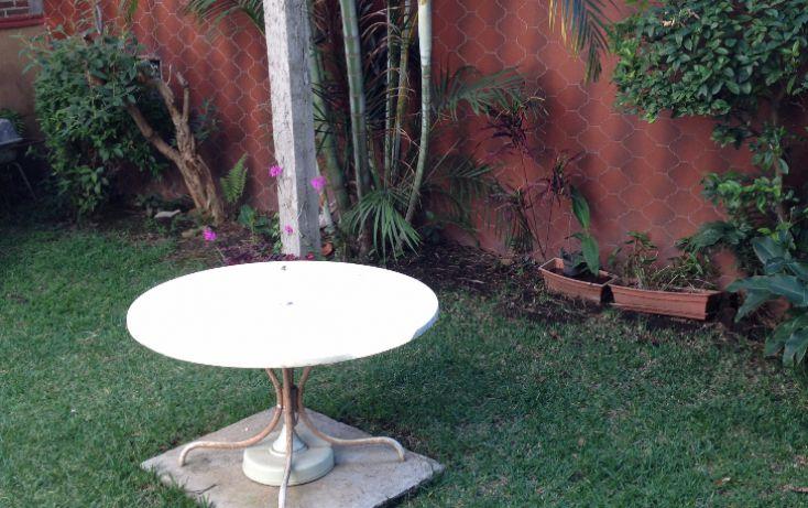 Foto de casa en condominio en renta en, maravillas, cuernavaca, morelos, 1103417 no 11