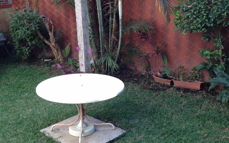 Foto de casa en renta en  , maravillas, cuernavaca, morelos, 1103417 No. 11
