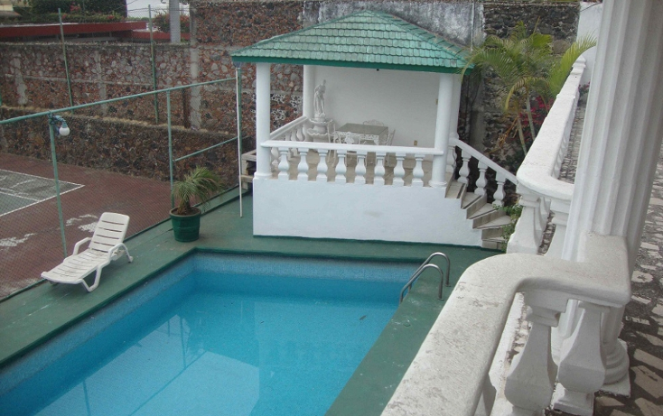 Foto de casa en venta en  , maravillas, cuernavaca, morelos, 1111367 No. 11